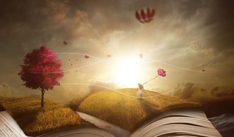 Story-Telling – Welche Kraft in Geschichten steckt