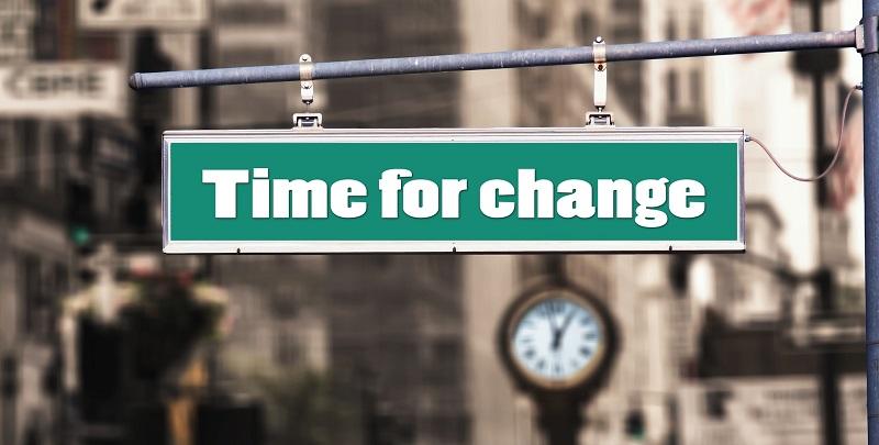 Berufswechsel: Wie komme ich raus aus dem negativen Stress?