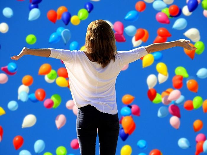 Der authentische Selbstwert – Bedingung für Glück