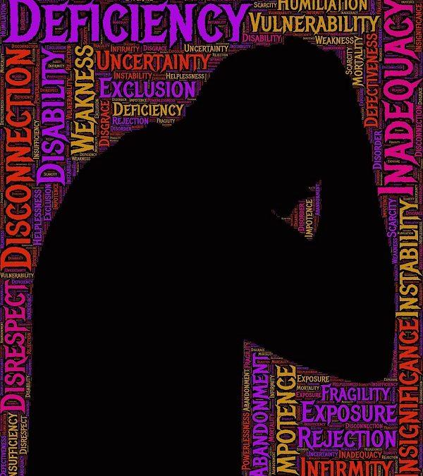 Der Innere Kritiker: Warum ich selbst mein schlimmster Feind bin.
