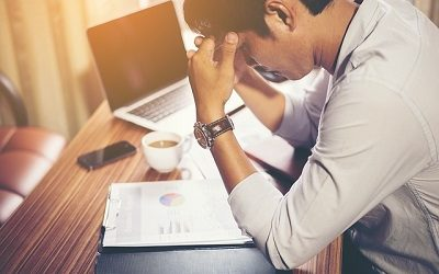 Burnout – Wieso es jeden treffen kann. Symptome, Ursachen, und Prävention.
