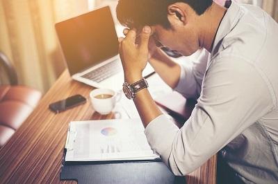 Burnout – Wieso es jeden treffen kann. –  9 Tipps